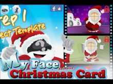 72 Free Animated Christmas Card Template Free with Animated Christmas Card Template Free