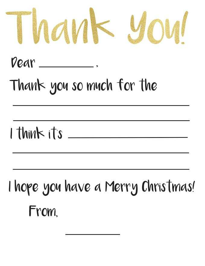 72 Free Colour In Thank You Card Template Templates by Colour In Thank You Card Template