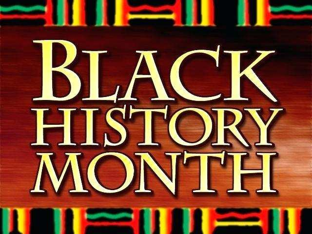 72 Free Printable Black History Month Flyer Template Free in Photoshop by Black History Month Flyer Template Free