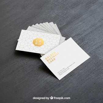 72 Free Printable Business Card Mockup Illustrator Free Formating for Business Card Mockup Illustrator Free