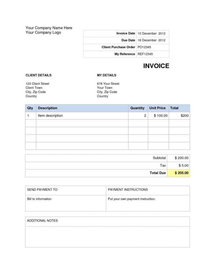 72 Free Printable Invoice Template Not Vat Registered Psd File With Invoice Template Not Vat Registered Cards Design Templates