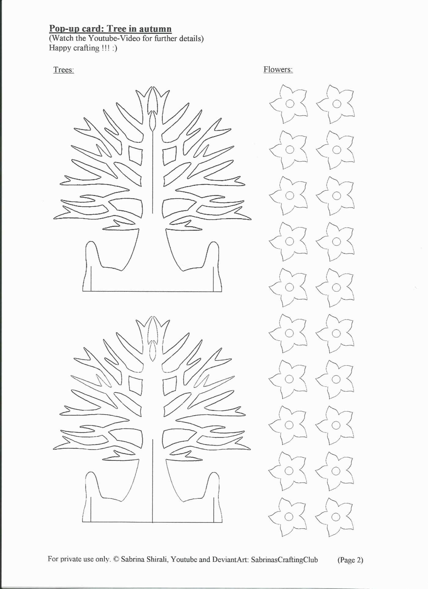 It's just a photo of Free Printable Tree Template throughout template 10