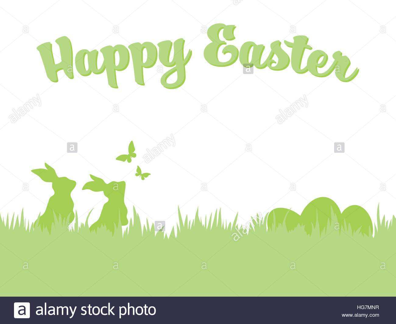 72 How To Create Easter Greeting Card Templates Layouts by Easter Greeting Card Templates