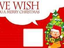 72 Online Christmas Card Template Insert Photo Now by Christmas Card Template Insert Photo