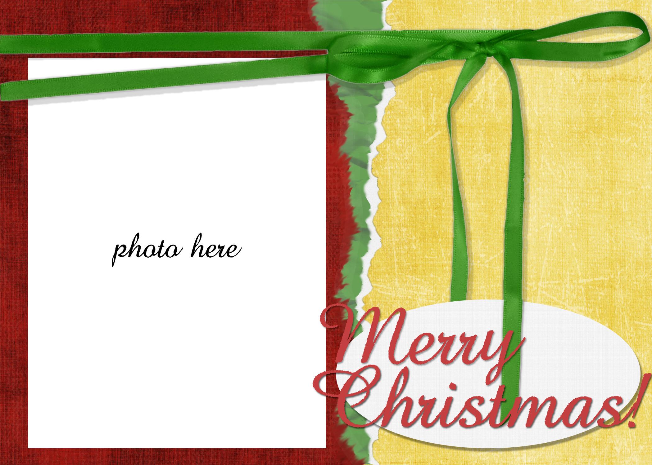 72 Printable Html Christmas Card Template Free Photo With Html Christmas Card Template Free Cards Design Templates