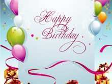 72 The Best A3 Birthday Card Template Now for A3 Birthday Card Template