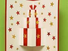 72 The Best Pop Up Christmas Card Templates Printables Formating with Pop Up Christmas Card Templates Printables
