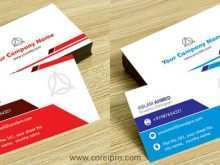 72 Visiting Business Card Templates Cdr Formating for Business Card Templates Cdr
