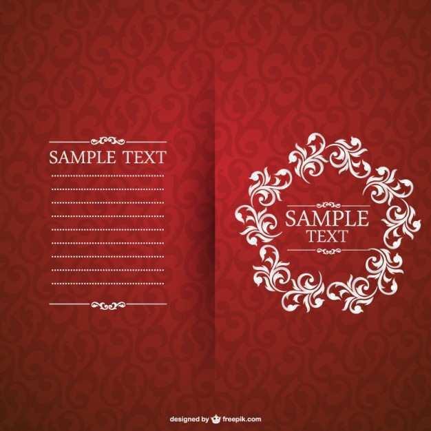 72 Visiting Invitation Card Template Free Vector Formating with Invitation Card Template Free Vector