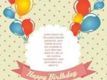 73 Adding 22Nd Birthday Card Template PSD File with 22Nd Birthday Card Template