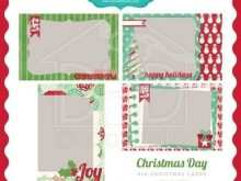 73 Best 4 X 6 Christmas Card Template Download by 4 X 6 Christmas Card Template