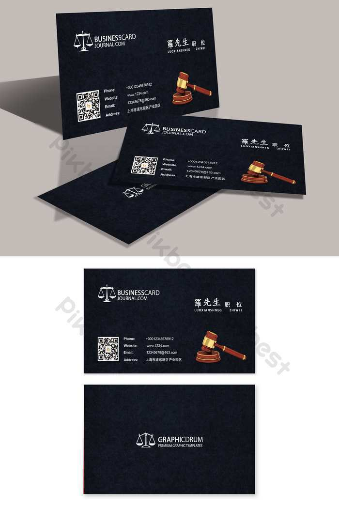 73 Blank Business Card Templates Law Firm Templates by Business Card Templates Law Firm