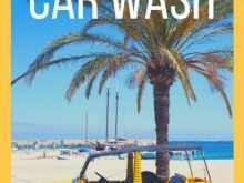 73 Create Car Wash Fundraiser Flyer Template Word Download by Car Wash Fundraiser Flyer Template Word