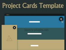 73 Create Card Template Css for Ms Word with Card Template Css