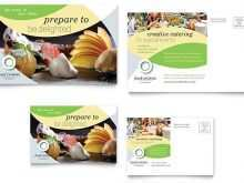 73 Create Catering Business Card Template Download Layouts with Catering Business Card Template Download