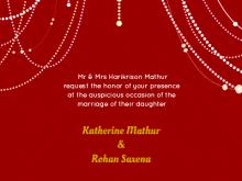 73 Creating Invitation Card Format For Kua Pujan With Stunning Design by Invitation Card Format For Kua Pujan