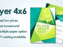 73 Creative 4X6 Flyer Template Photo by 4X6 Flyer Template