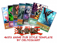 73 Customize Our Free Yugioh Card Template Deviantart in Word with Yugioh Card Template Deviantart