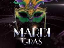 73 Free Mardi Gras Party Flyer Templates Free PSD File by Mardi Gras Party Flyer Templates Free