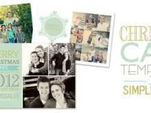 73 How To Create Christmas Card Templates For Photographers Free Download by Christmas Card Templates For Photographers Free