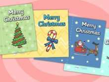 73 How To Create Christmas Card Templates Twinkl Download by Christmas Card Templates Twinkl