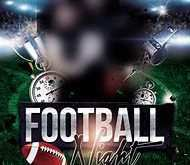 73 How To Create Football Flyer Templates Download by Football Flyer Templates