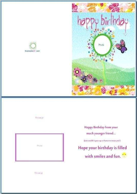 73 Standard Greeting Card Templates Free Download For Word Templates by Greeting Card Templates Free Download For Word
