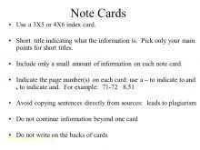 74 Adding 4X6 Index Card Template Free Maker with 4X6 Index Card Template Free