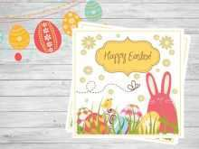 74 Adding Easter Card Template Pdf Now by Easter Card Template Pdf