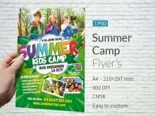 74 Best Summer Camp Flyer Template Now by Summer Camp Flyer Template