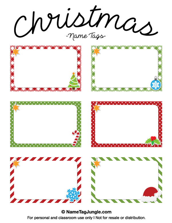 74 Blank Christmas Card Tags Template Photo by Christmas Card Tags Template