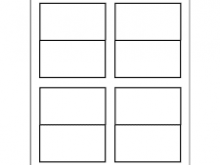 74 Create Avery Tent Card Template Large Maker with Avery Tent Card Template Large