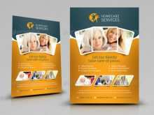 74 Create Nursing Flyer Templates Templates with Nursing Flyer Templates