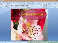 74 Creating Birthday Card Template Microsoft Word 2007 Download with Birthday Card Template Microsoft Word 2007