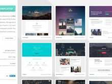 74 Creating Card Template Free Bootstrap Photo for Card Template Free Bootstrap