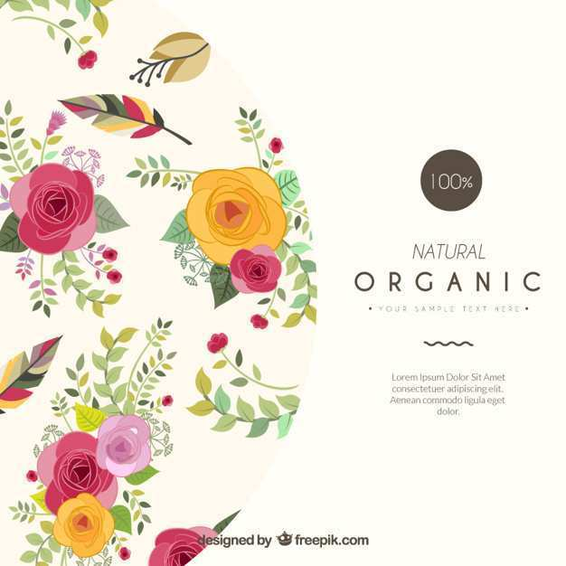 74 Customize Floral Card Template Free Templates with Floral Card Template Free