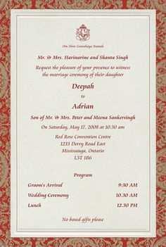 74 Format Marriage Invitation Card Format Kerala in Word for Marriage Invitation Card Format Kerala