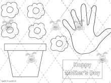 74 Format Mother S Day Card Templates Ks2 in Word by Mother S Day Card Templates Ks2