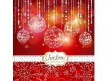 74 Free Printable Christmas Card Ornaments Template Maker by Christmas Card Ornaments Template