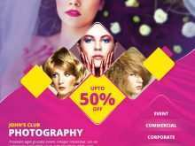 74 Free Printable Free Photography Flyer Templates Photoshop in Photoshop by Free Photography Flyer Templates Photoshop