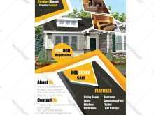 74 Free Printable Real Estate Flyer Templates for Ms Word for Real Estate Flyer Templates