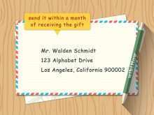 74 How To Create Hallmark Thank You Card Template Maker with Hallmark Thank You Card Template