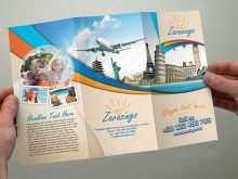 74 How To Create Travel Flyer Template Free PSD File by Travel Flyer Template Free