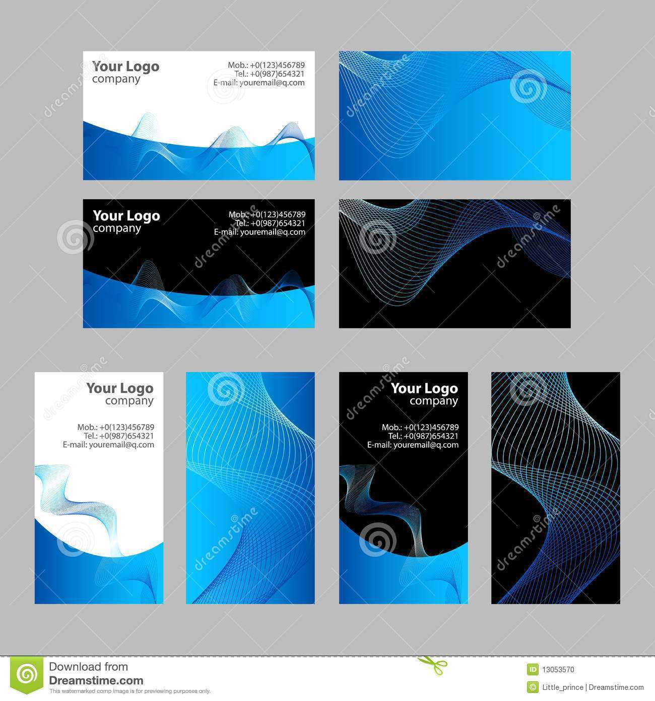 74 Online Back Of Business Card Template in Photoshop for Back Of Business Card Template