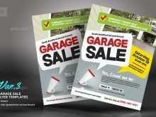 74 Online Community Yard Sale Flyer Template Now with Community Yard Sale Flyer Template