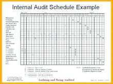 74 Printable Audit Plan Template Excel in Photoshop by Audit Plan Template Excel