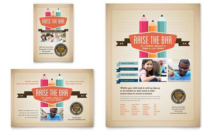 74 Standard Advertisement Flyers Templates PSD File with Advertisement Flyers Templates