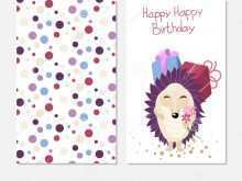 74 Standard Birthday Card Templates To Print Templates with Birthday Card Templates To Print