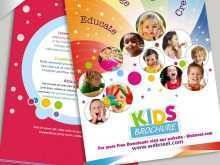 74 Standard Education Flyer Templates in Word with Education Flyer Templates