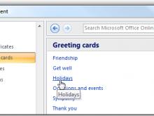 75 Best Birthday Card Templates Microsoft Word Layouts for Birthday Card Templates Microsoft Word